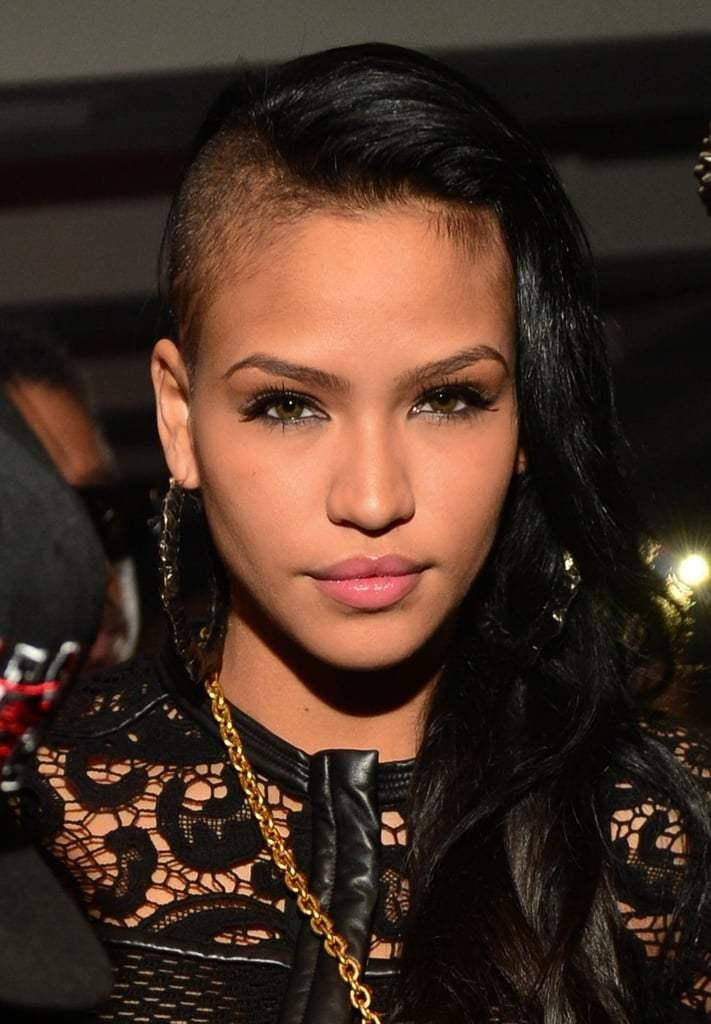The Best Cassie Ventura May Have A Sweet Facade But Her Look Is Pictures