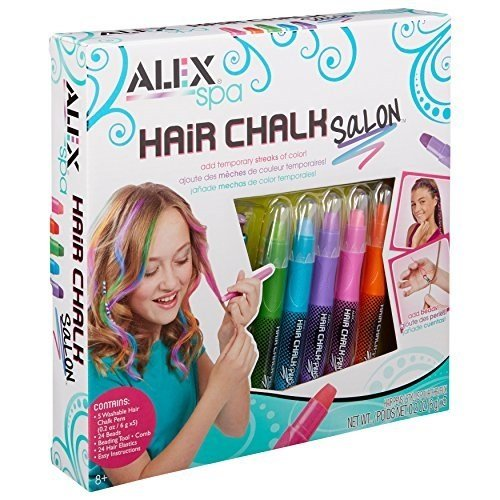 The Best Hair Color For Kids Tips And Safe Products For Dyeing Pictures