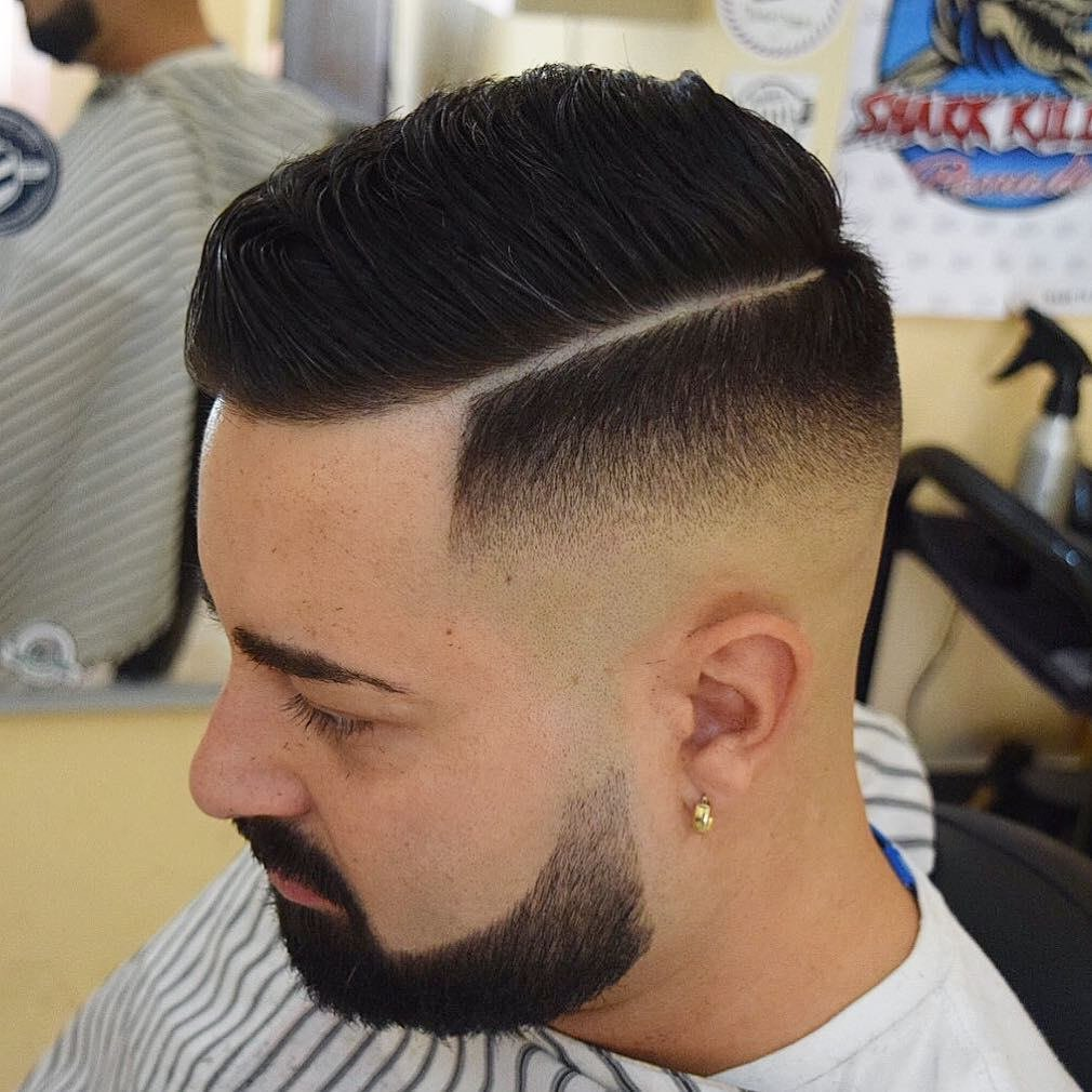 The Best Gents Haircut Photos Haircuts Models Ideas Pictures