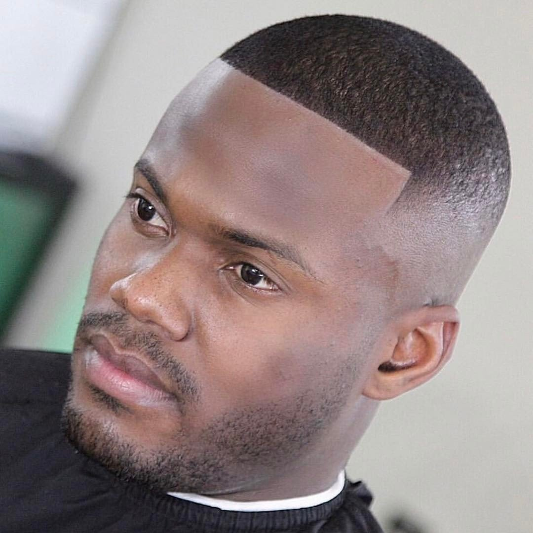The Best Best 20 Cool Fade Haircuts For Black Men 2018 Pictures