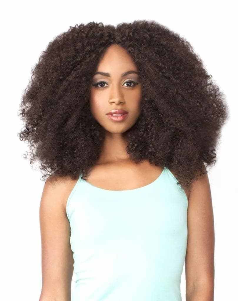 The Best Trendy Afro K*Nky Hair Styles In Kenya Tuko Co Ke Pictures