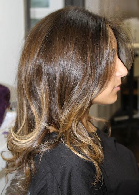 The Best Hello Sunshine Balayage Hair Off The Shelf Pictures