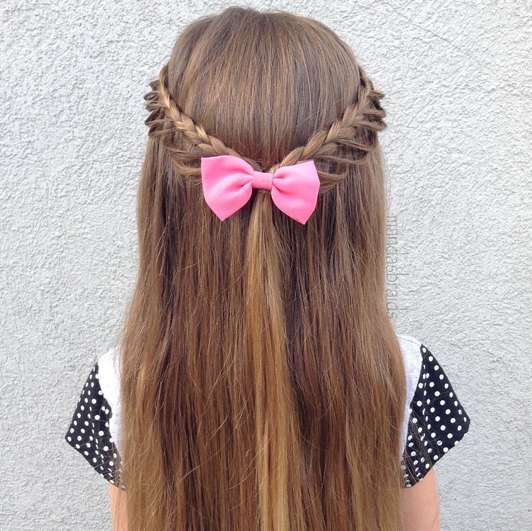The Best 34 Totally Cute Braided Hairstyles For Little Girls All Pictures