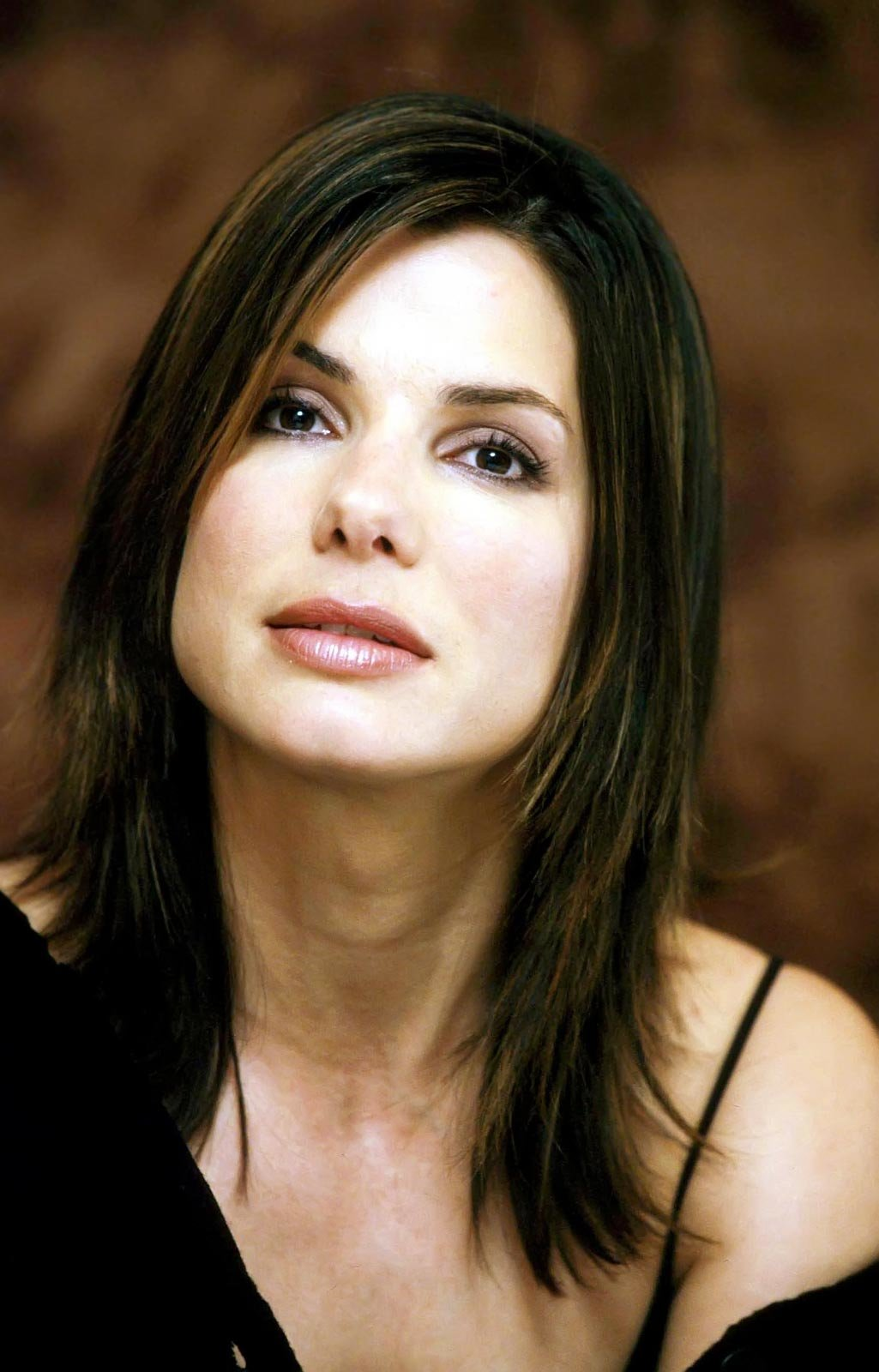 The Best Sandra 2013 Bob Hairstyles Bullock Pictures
