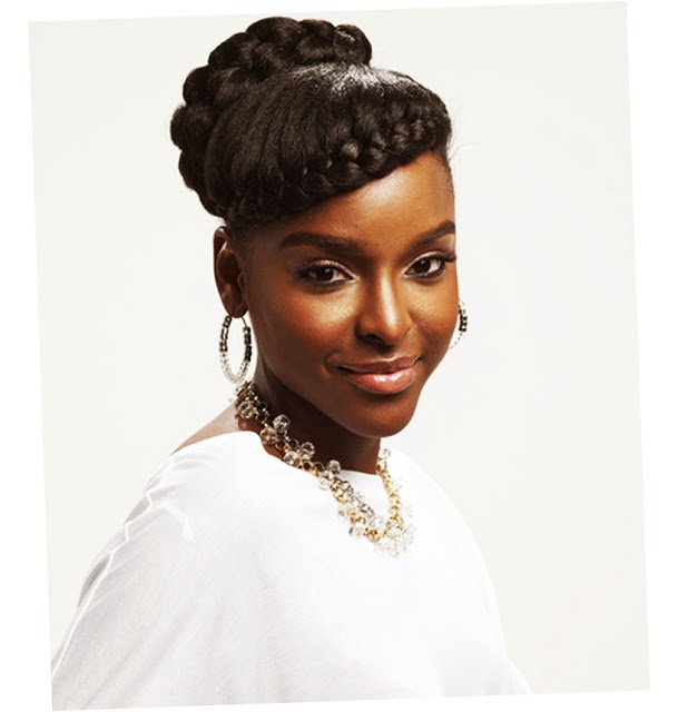 The Best African American Braided Hair Styles 2016 Ellecrafts Pictures