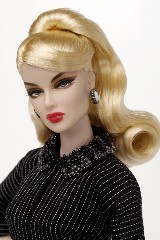 The Best Fashion Royalty Classic Inside The Fashion Doll Studio Pictures