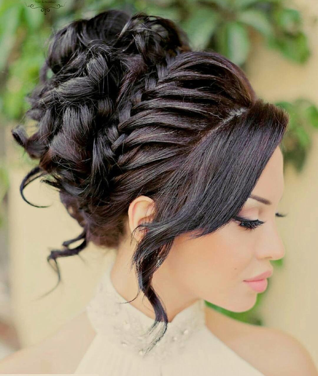 The Best 25 Quinceanera Hairstyles For Girls Hairstylo Pictures