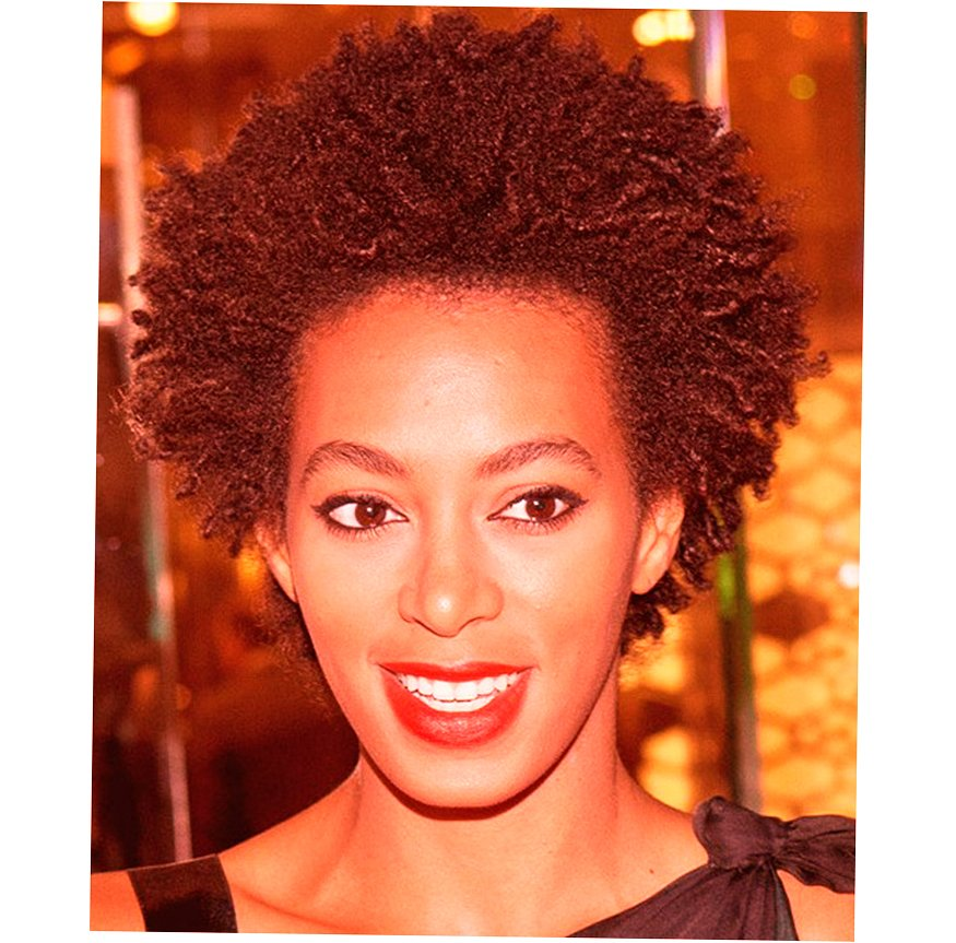 The Best African American Natural Hairstyles New Style For 2016 Pictures