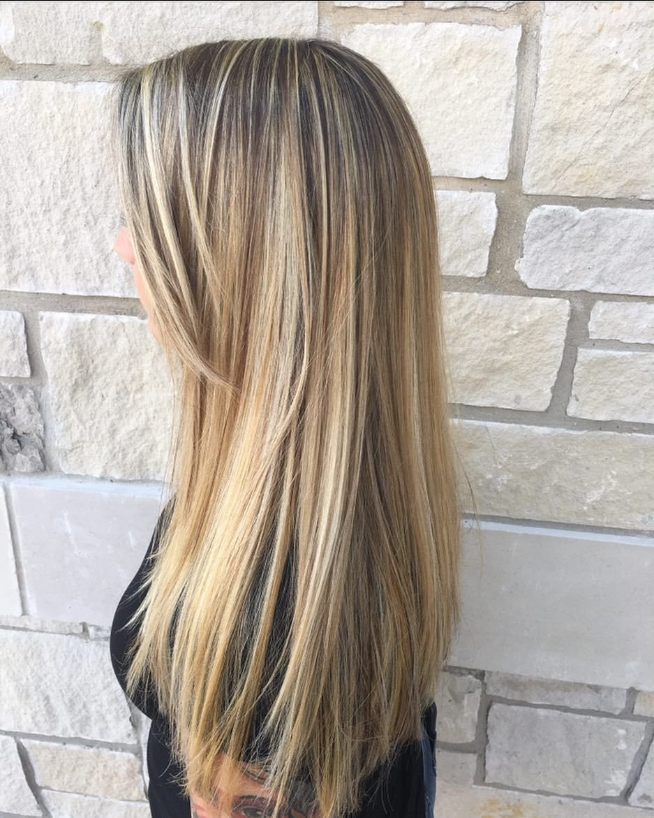 The Best 26 Prettiest Hairstyles For Long Straight Hair In 2019 Pictures
