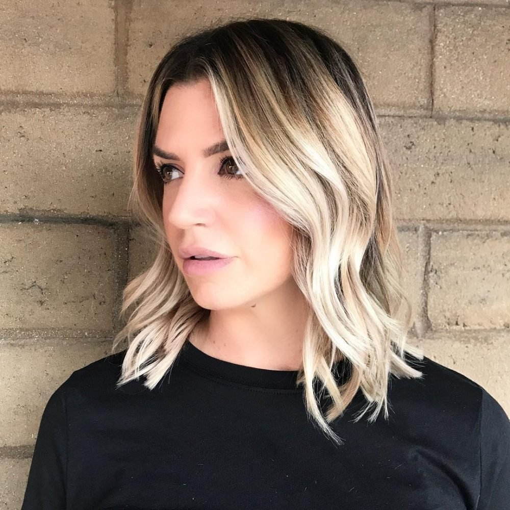 The Best 20 Hottest Short Wavy Hairstyles Ever Trending In 2018 Pictures