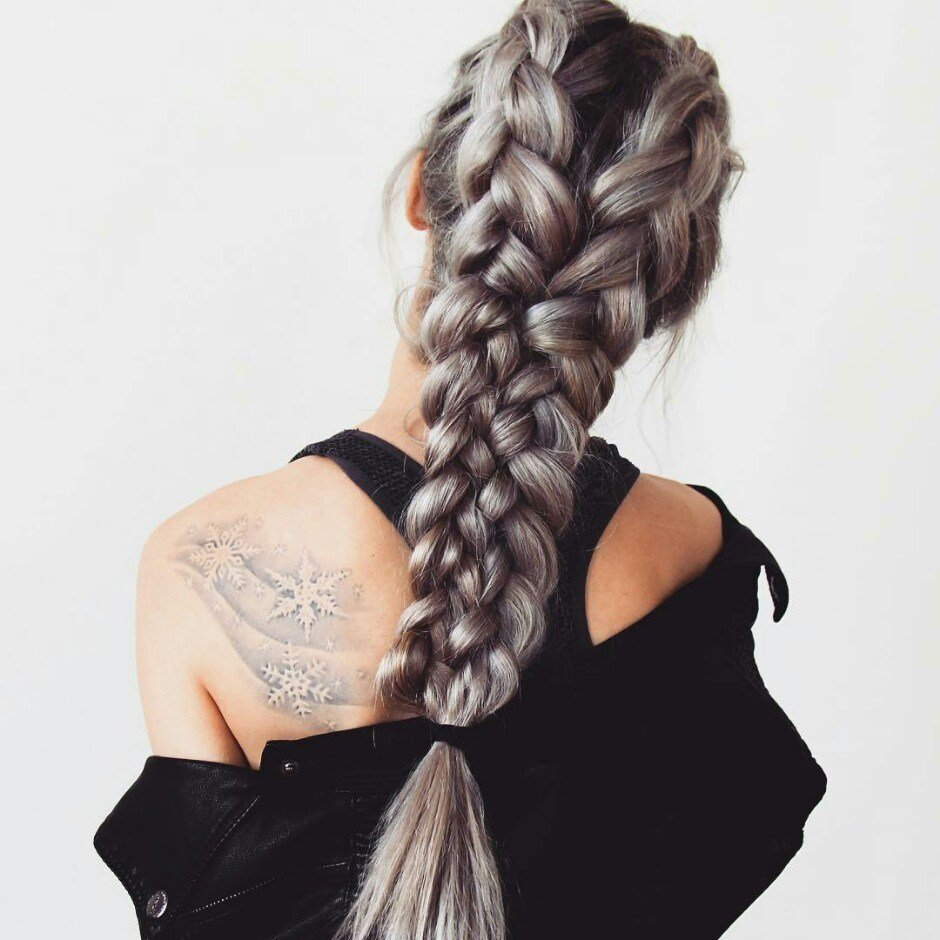 The Best Hairstyles 2017 Fashion Long Hairstyles For Women – Cool Pictures