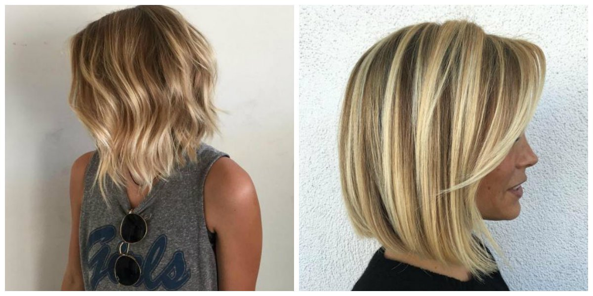 The Best Hairstyles For Fine Hair 2019 Top Hairdo Ideas For Thin Pictures