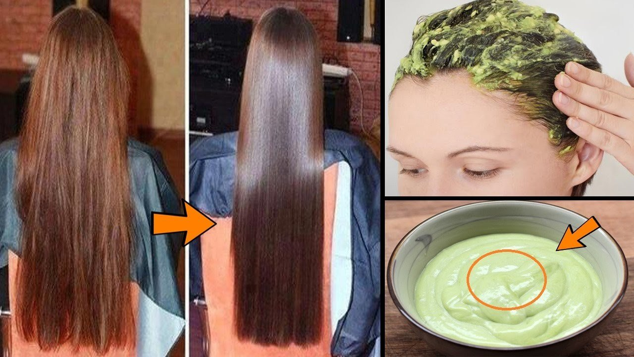 The Best 6 Diy Masks For Colored Hair Homemade Hair Mask Pictures