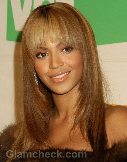 The Best Beyonce Straight Hairstyles Pictures