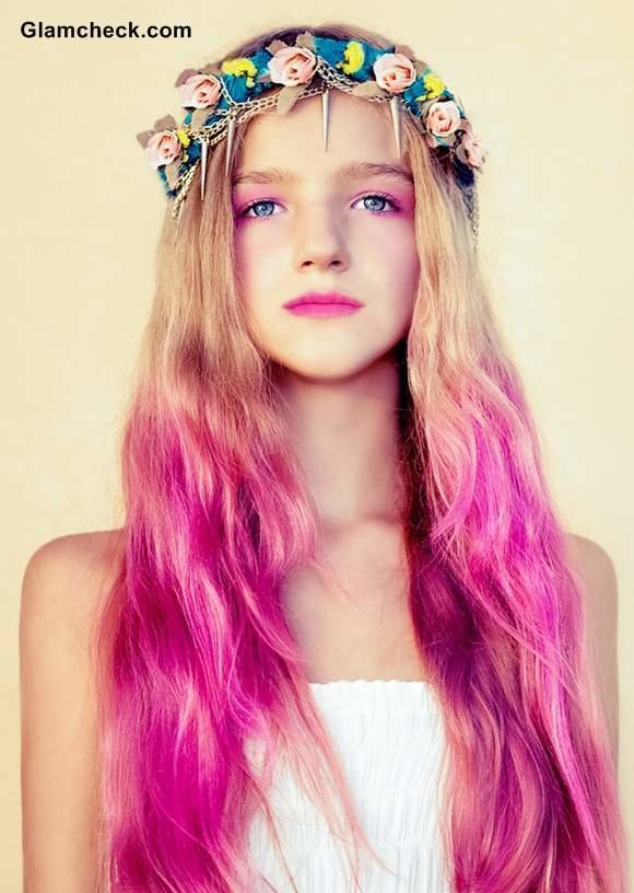 The Best Hair Color Poll Half Pink Hair Color Vs Full Pink Hair Color Pictures