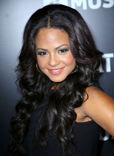 The Best Long Wavy Black Hairstyles Beauty Riot Pictures