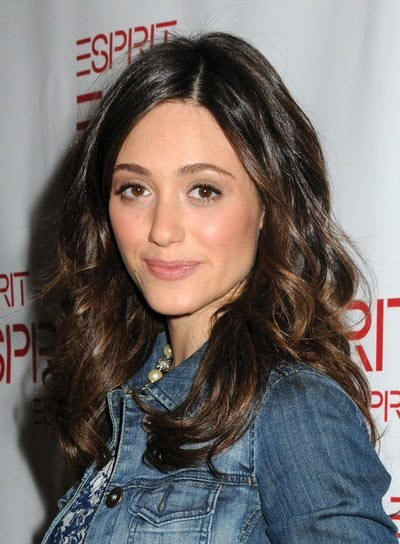 The Best Emmy Rossum Beauty Riot Pictures