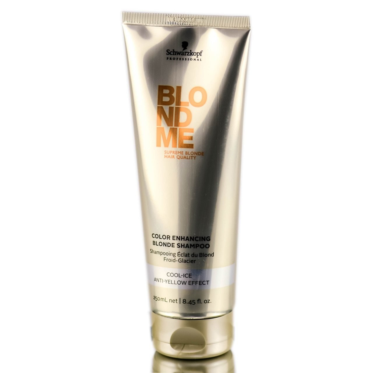 The Best Schwarzkopf Professional Blonde Brilliance Temporary Color Pictures