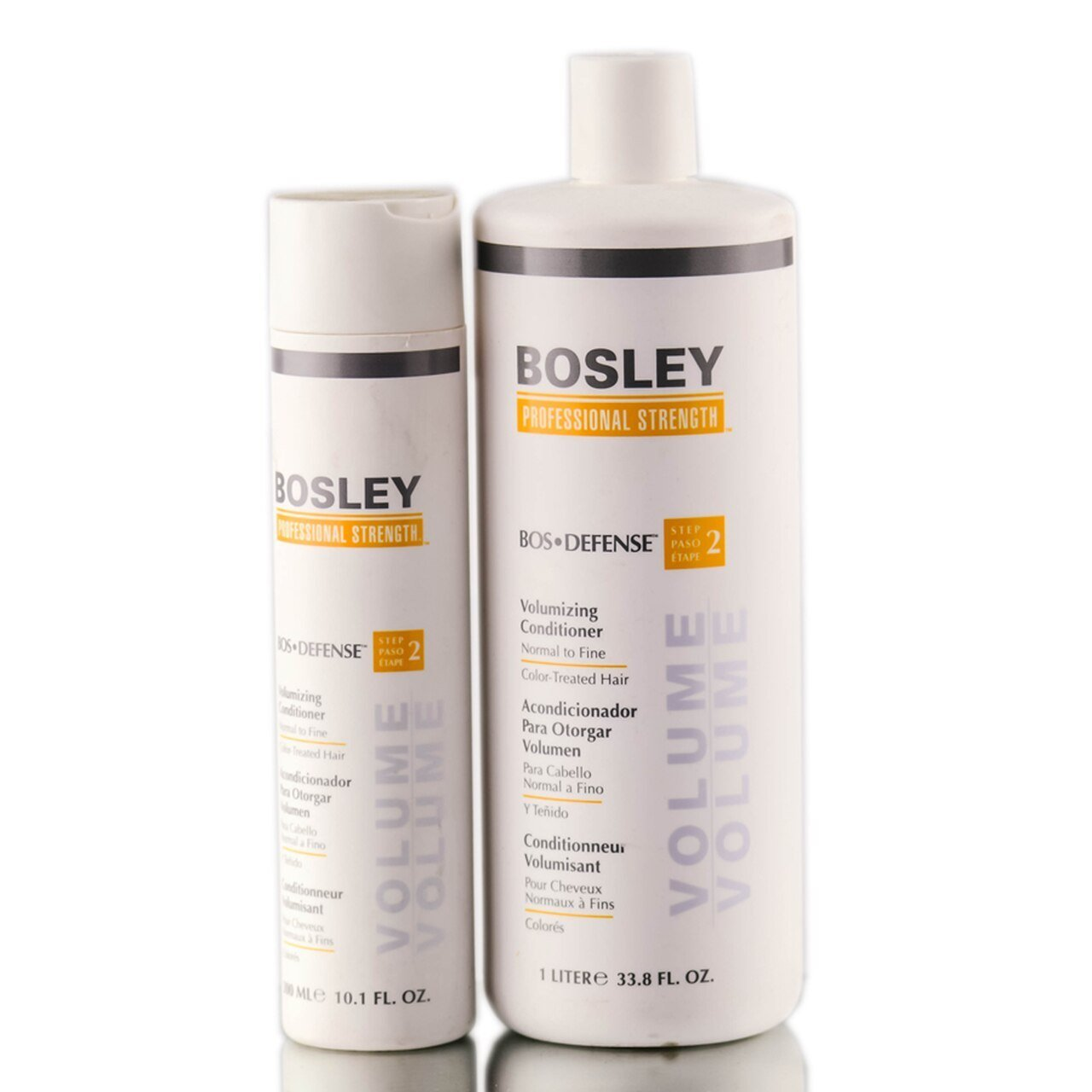 The Best Bosley Defense Volumizing Conditioner For Normal To Fine Pictures