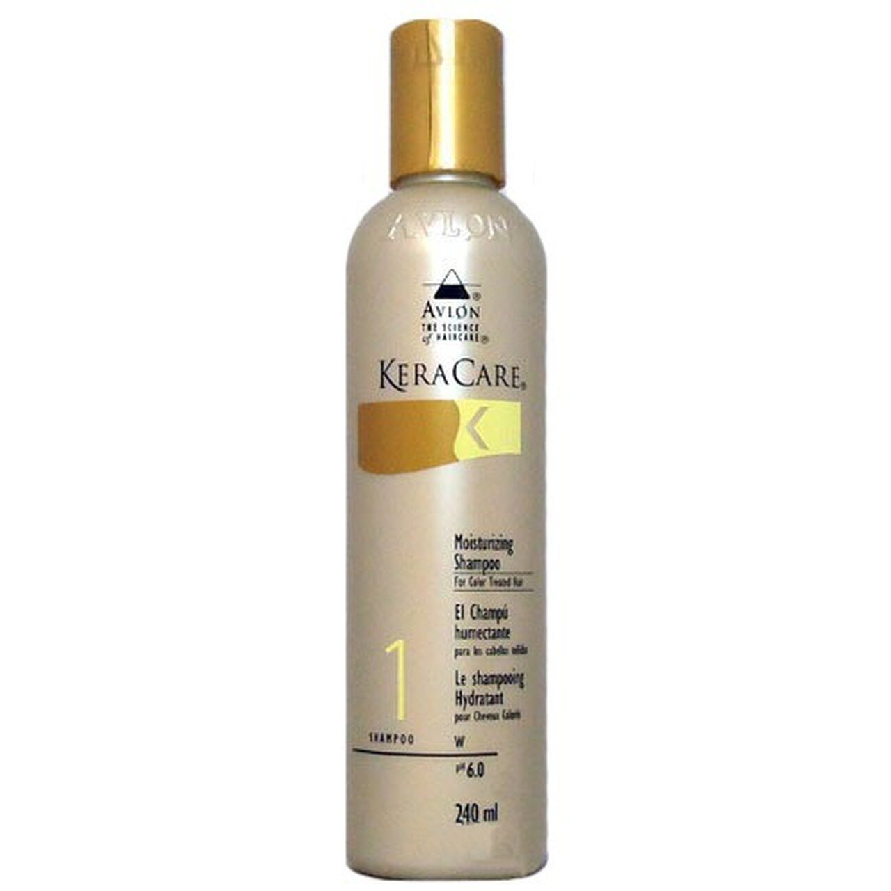 The Best Keracare Moisturizing Shampoo For Color Treated Hair Pictures