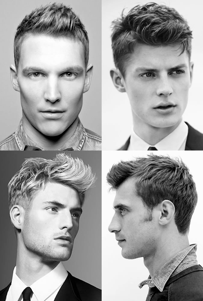 The Best The 5 Best Men S Short Back And Sides Hairstyles Pictures
