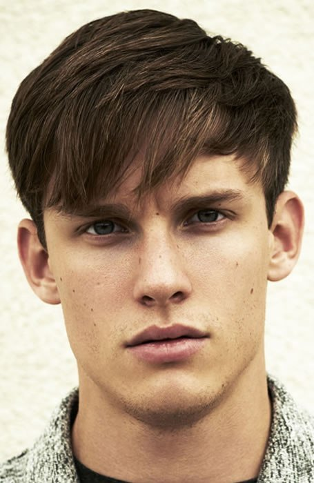 The Best 33 Of The Best Men's Fringe Haircuts Fashionbeans Pictures