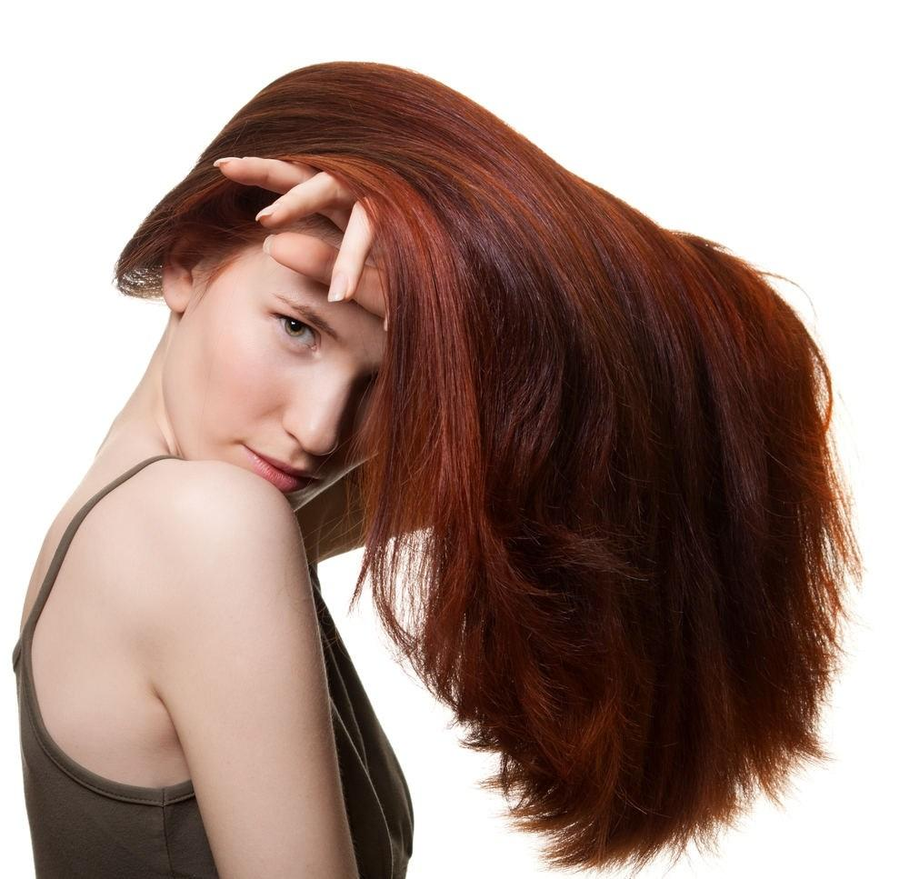 The Best How To Find Out Your Hair Color How To Determine Hair Pictures