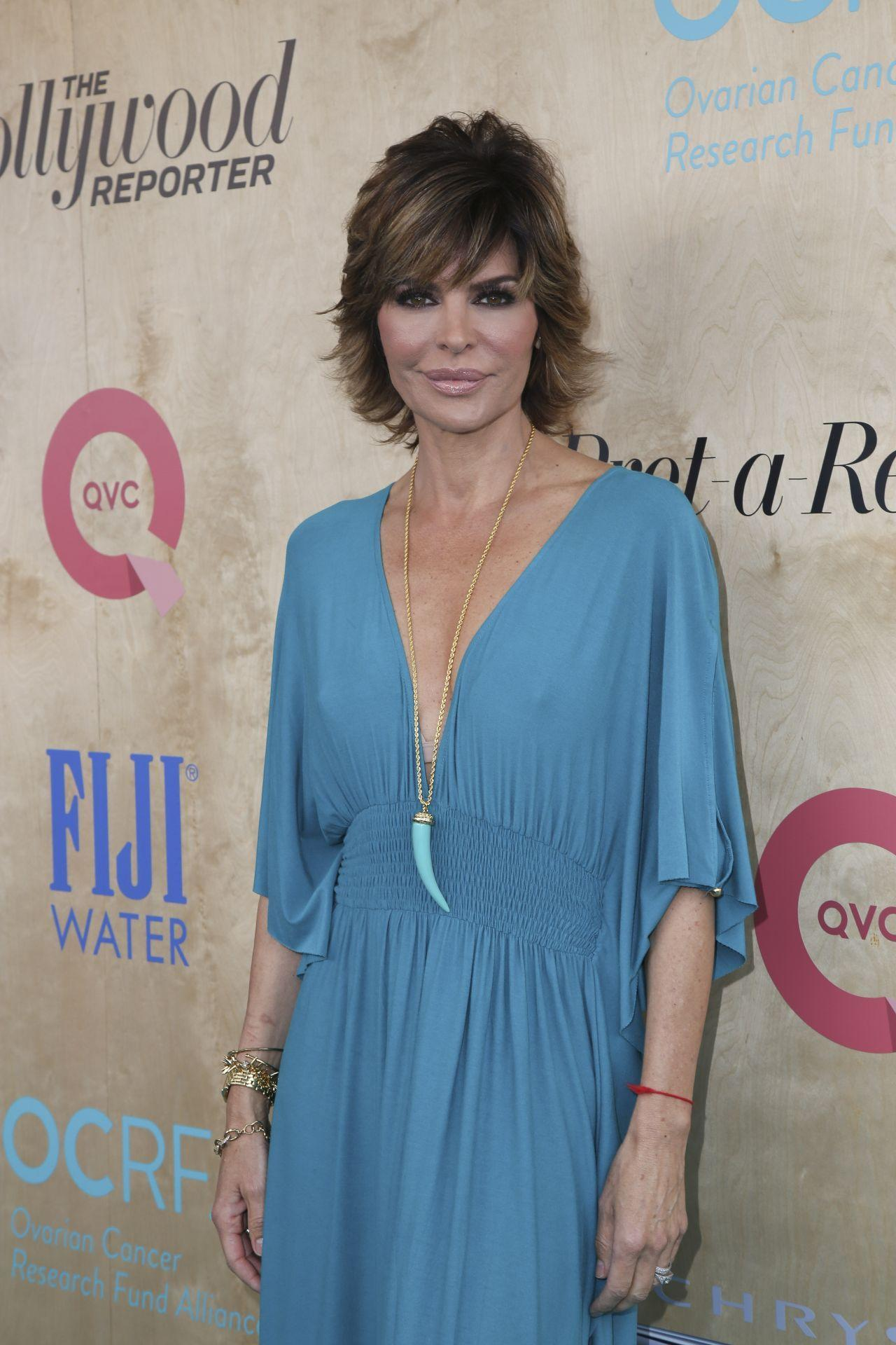 The Best Lisa Rinna – Ovarian Cancer Research Fund Alliance Super Pictures
