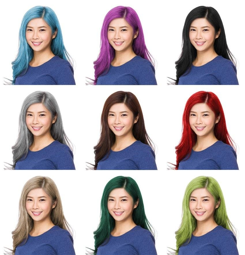 The Best How To Realistically Change Hair And Fur Color In Adobe Pictures