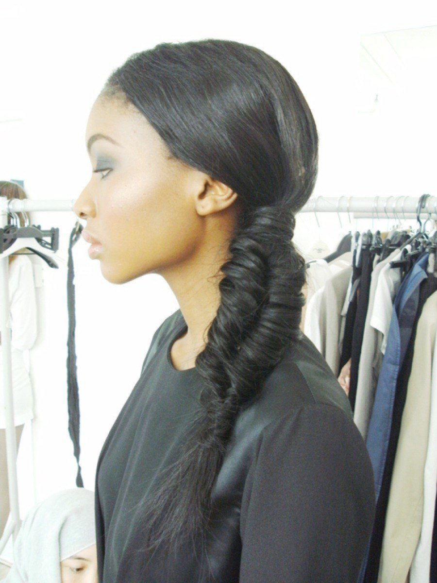 The Best Fabulous Fishtail Braids Curvyecocentric Pictures