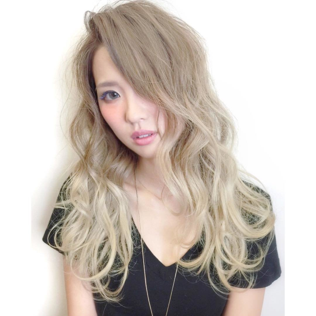 The Best 35 New Beige Blonde Hair Color Ideas Hairstylo Pictures