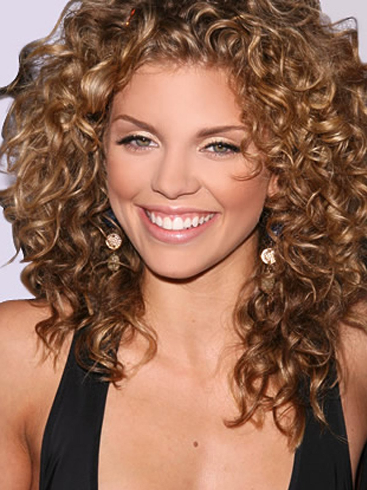 The Best Best 6 Curly Hairstyles Inspiration 2016 Hairstyles Spot Pictures