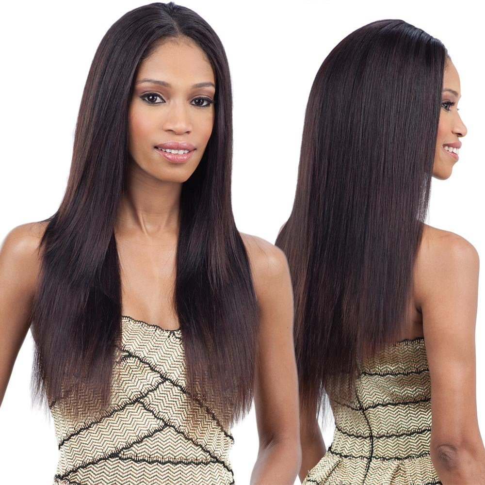 The Best N*K*D Unprocessed Brazilian Remy Hair Weave 14 16 18 Pictures