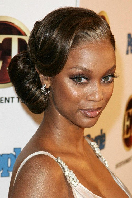 The Best 20 Stunning Wedding Hairstyles For Black Women Pictures
