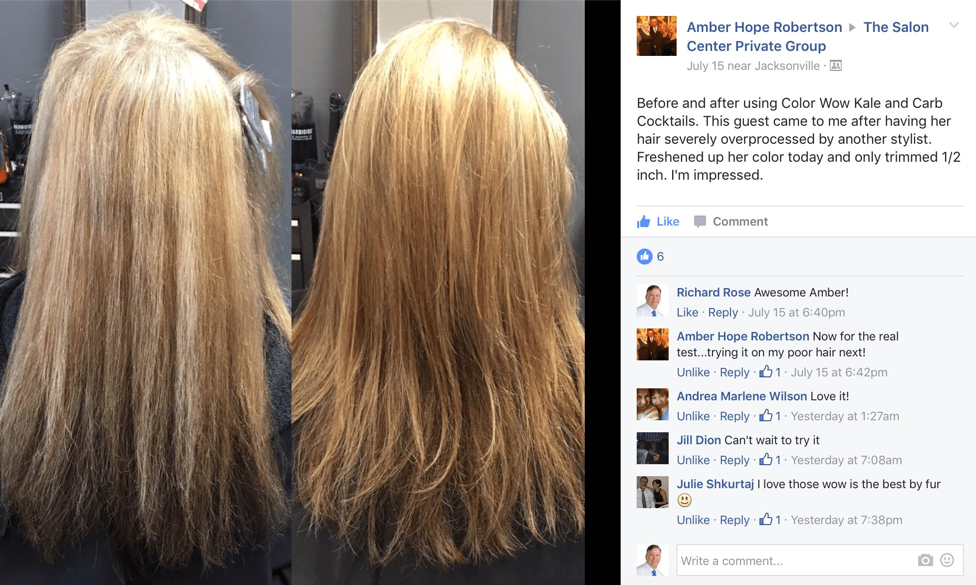 The Best How To Repair Damaged Hair Color Wow Cocktails Taming Pictures