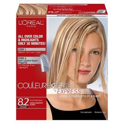 The Best L Oreal® Paris Couleur Experte All Over Color And Pictures