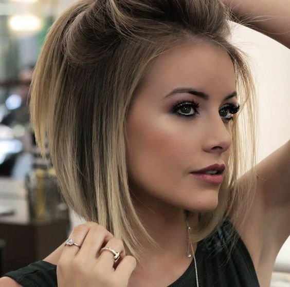 The Best Best Short Bob Hairstyles 2019 For Beautiful Women Pictures
