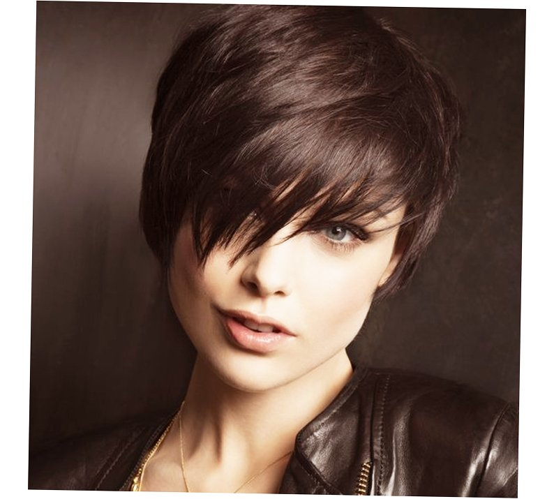 The Best Best Hairstyles For Women Round Face 2016 Ellecrafts Pictures