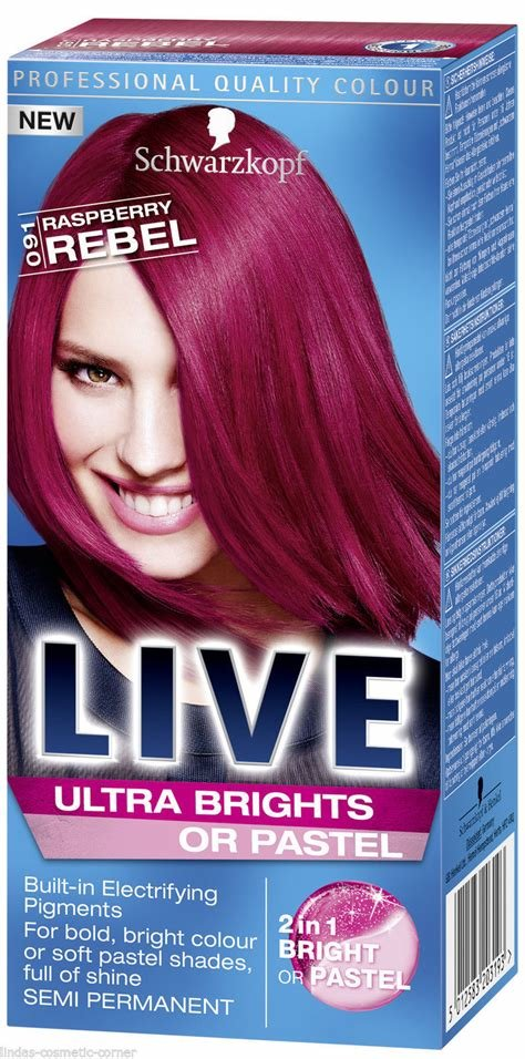 The Best Schwarzkopf Live Xxl Hair Color Semi Permanent Hair Dye Pictures