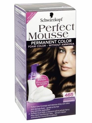 The Best Schwarzkopf Perfect Mousse Permanent Hair Dye Foam Color Without Ammonia Ebay Pictures