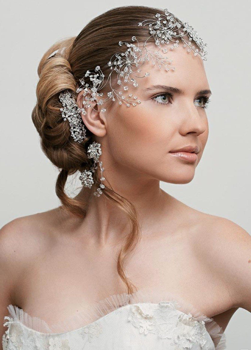 The Best Pick The Best Ideas For Your Trendy Bridal Hairstyle Wedding Destination Colombia Pictures