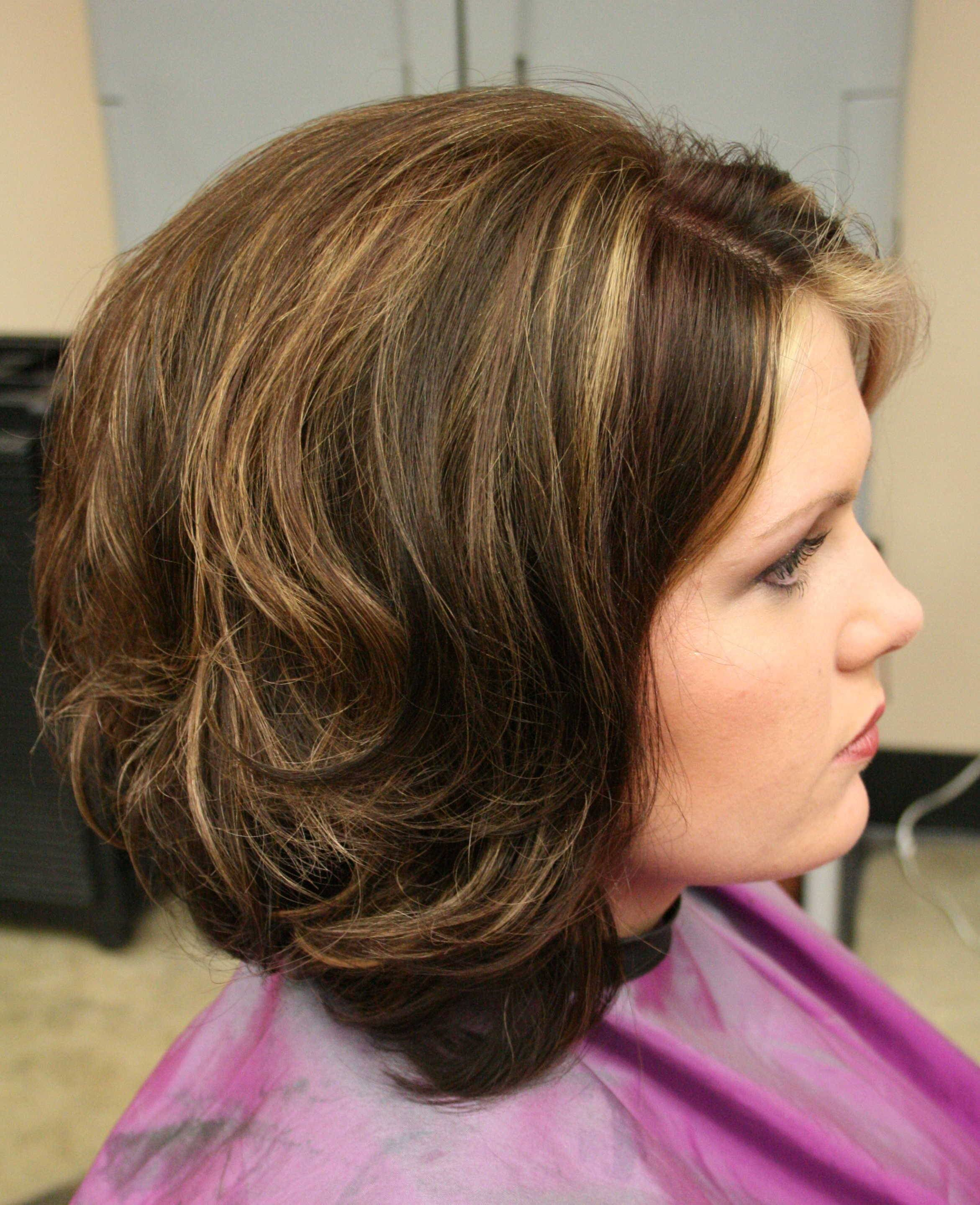 The Best Pictures Of Short Bob Haircuts Front And Back Hairstyle Pictures