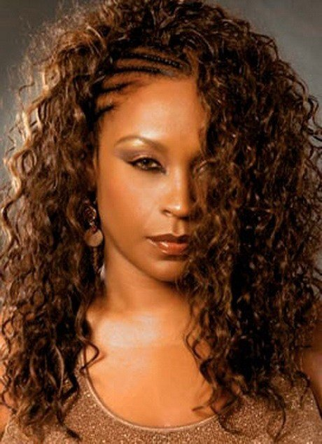 The Best Black Hairstyles For The Beach Hairstyle For Women Man Pictures