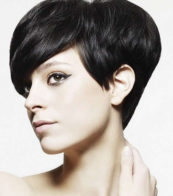 The Best Short Hairstyles For Graduation Hairstyle For Women Man Pictures