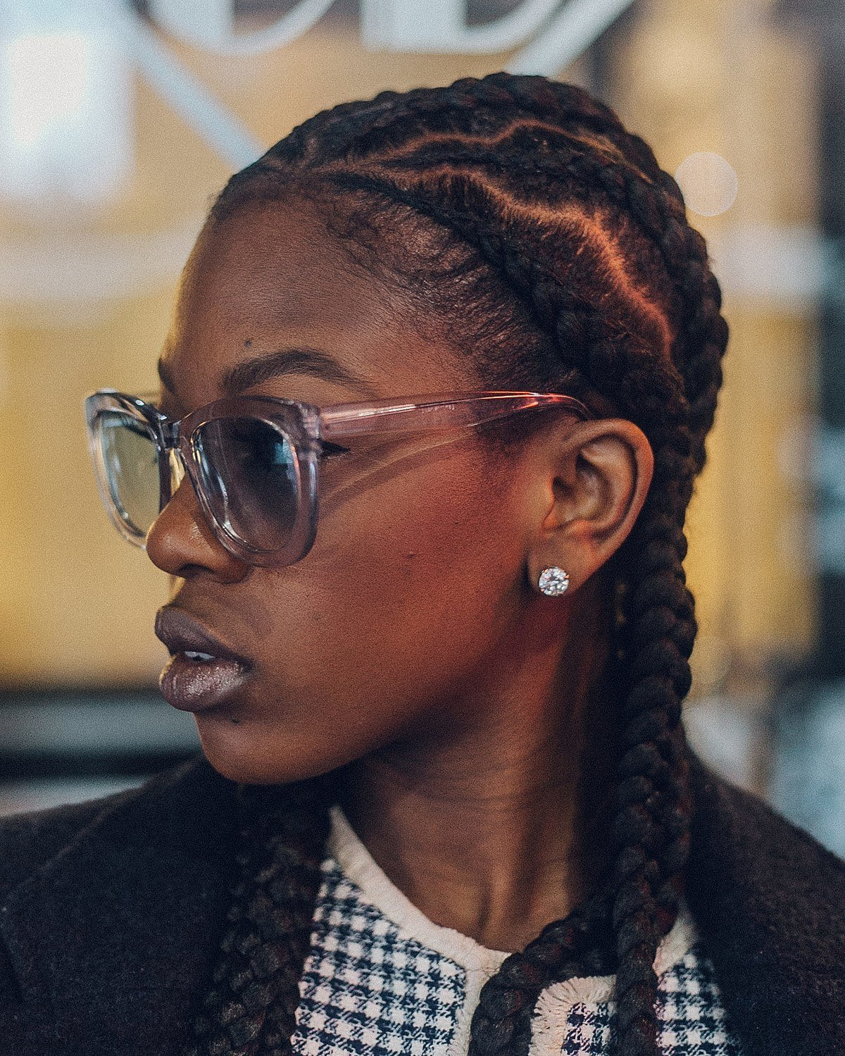 The Best Cornrows Wikipedia Pictures