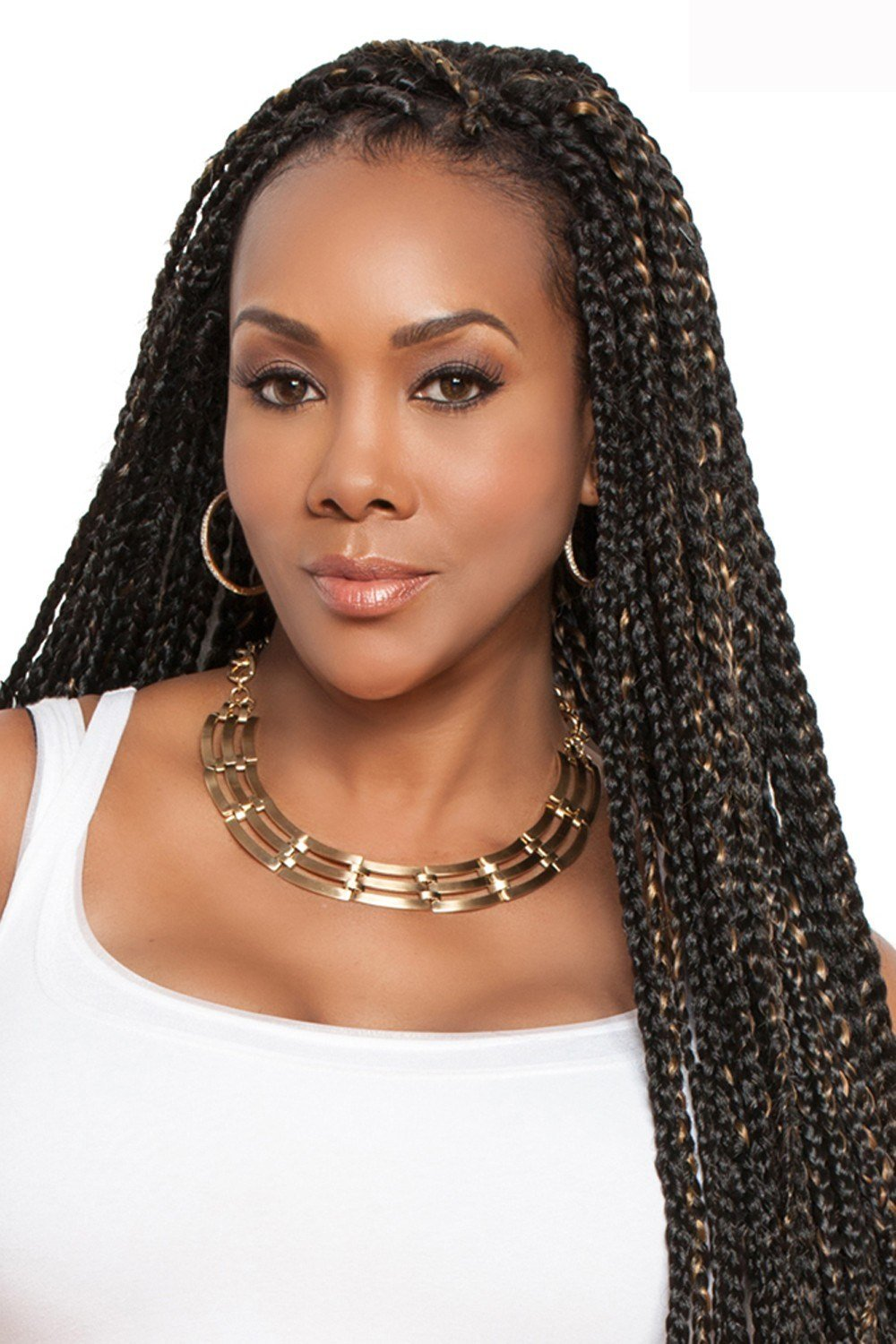 The Best Kanekalon Braids Hairstyles Fade Haircut Pictures