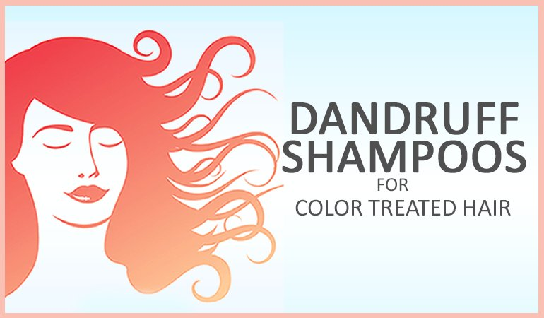 The Best Best Dandruff Shampoo For Color Treated Hair Pictures