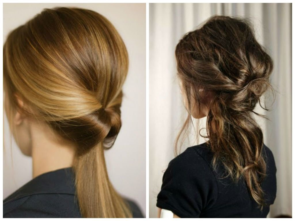 The Best 5 Best Hairstyle Ideas For Work Hair World Magazine Pictures