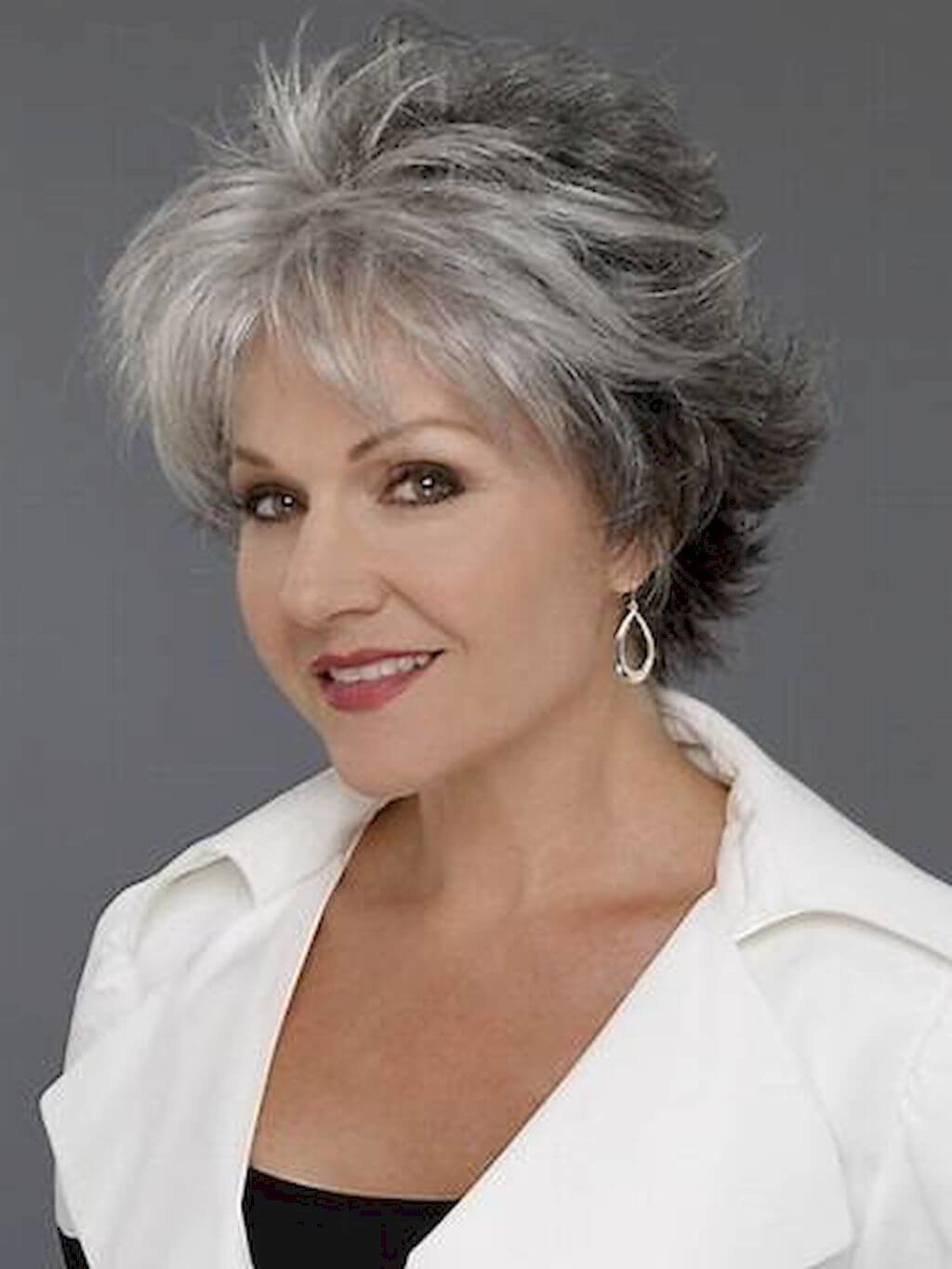 The Best 45 Sassy Hairstyles For Women Over 50 Pictures