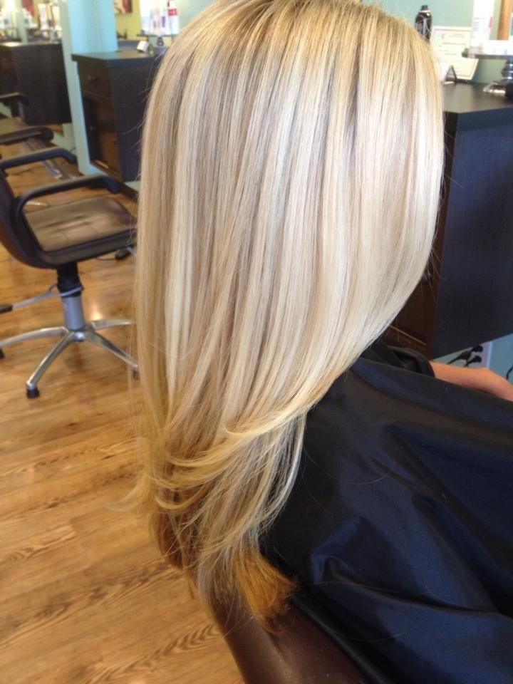 The Best 8 Classic Flattering Blonde Hair Color Shades Hairstylo Pictures